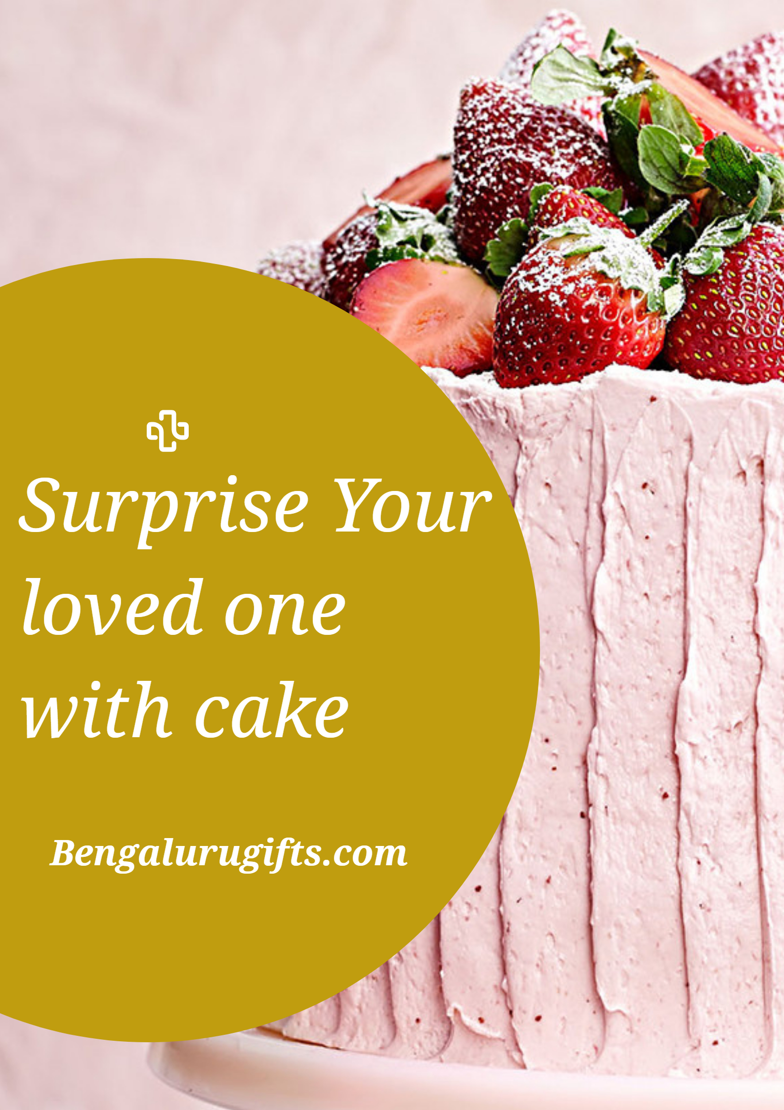 Is The Birthday Of Your Loved One Nearing Whether It A Anniversary Or Any Festive Occasions Cake Perfect Sweet Gift