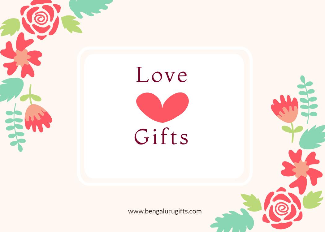 Bangalore Gifts