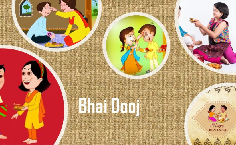 Reinforcing The Sibling Bond On The Propitious Occasion of Bhai Dooj