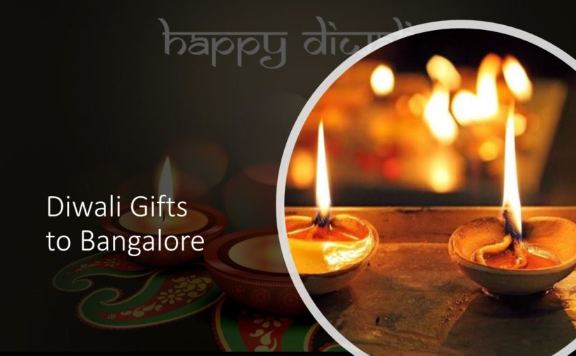 Attractive Diwali Gifts to Bangalore Sent Online