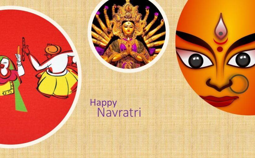 Navratri: The Festival of The Nation