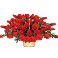 Valentines Flowers to Bangalore