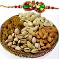 Send Rakhi Gifts to Bangalore : Rakhi to Bangalore