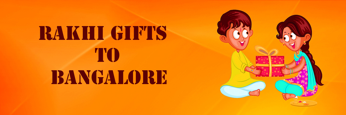 New Year Gifts to Bangalore Kodihalli