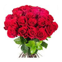 Red Roses Flowers to Bangalore