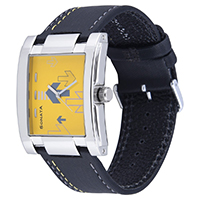 Order New Year Gifts in Bengaluru having Sonata Watch NG7946SL01A for Men