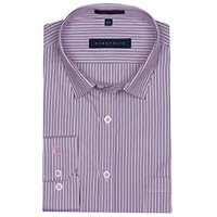 Gifts to Bengaluru on New Year that contains ACROPOLIS MENS FORMAL SHIRT ST002