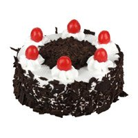 Send Cake to Bangalore - Black Forest Cake