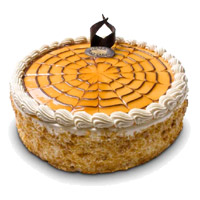Send Cakes in Bengaluru - Butter Scotch Cake From 5 Star