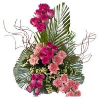 Online Birthday Flowers Delivery to Bangalore