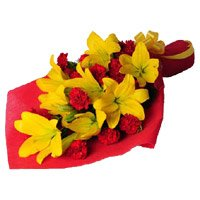Online Valentine's Day Flowers Delivery in Bangalore
