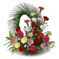 Place Order for Mixed Arrangement
