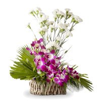 Deliver Online Flowers to Bangalore