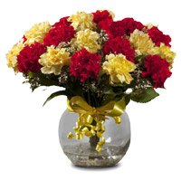 Send Online Delivery of Birthday Flowers to Bangalore