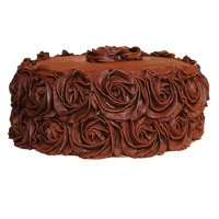 Chocolate Cake Delivery in Bangalore - Fruit Cake From 5 Star
