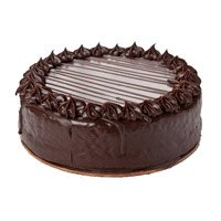 Send 1 Kg Eggless Pineapple Cake to Bangalore on Rakhi