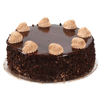 Best Cake Delivery in Bengaluru - Chocolate Cake From 5 Star