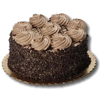 Cakes to Bengaluru - Chocolate Cake From 5 Star