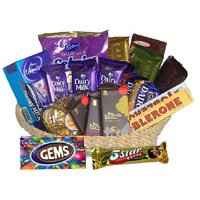 Deliver Online Gifts to Bangalore