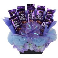 Same Day Chocolates Delivery to Bangalore