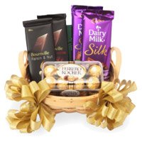 Buy Online Chocolates to Bangalore