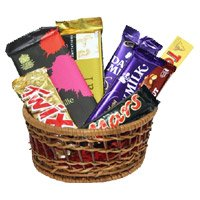 Send Gifts Hamper to Bangalore