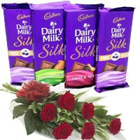 Online Chocolates Delivery in Bangalore