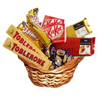 Online Chocolate Delivery in Bangalore
