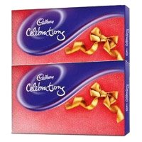 Ganesh Chaturthi Chocolates to Bangalore