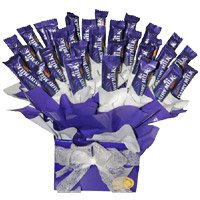Best Gift in Bangalore, 48 Pcs Ferrero Rocher Bouquet Deliverd in Bangalore on Friendship Day