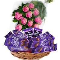 Deliver Chocolates in Bangalore