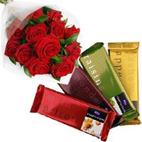 Send Chocolates to Bangalore
