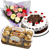 Valentine's Day Gifts and Cakes to Bengaluru