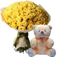 Send Soft Toys to Bangalore
