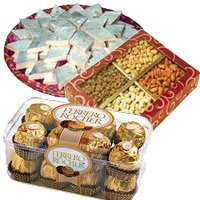 Online Rakhi Gift Delivery in Bangalore