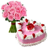 Same Day Flower Delivery in Bangalore : Flower and Cake to Bengaluru