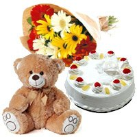 Best Online Flowers to Bangalore