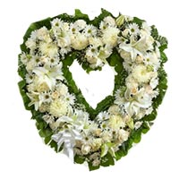 Deliver Condolence Flowers to Bangalore : Flowers to Bangalore