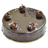 Cakes in Bengaluru - Chocolate Truffle Cake From 5 Star