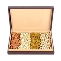 Send 1 Kg Dry Fruits and Gifts to Bengaluru