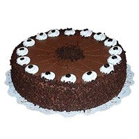 Deliver Cakes to Bangalore - Chocolate Cake From 5 Star