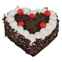 Valentine's Day Cakes to Virgonagar Bangalore