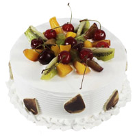 Cake to Bengaluru - Fruit Cake From 5 Star