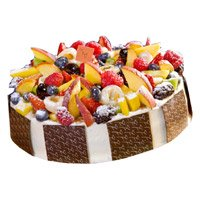 Deliver Ganesh Chaturthi Cakes to Bangalore