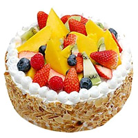 Cake Delivery in Bengaluru - Fruit Cake From 5 Star