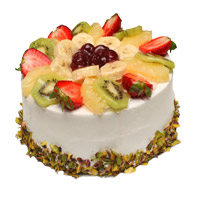 Cakes in Bengaluru - Fruit Cake From 5 Star