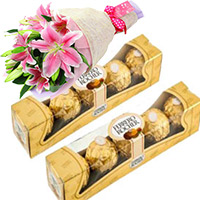 Valentine's Day Gifts Delivery in Bangalore