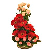 Deliver Online Birthday Flowers to Bangalore