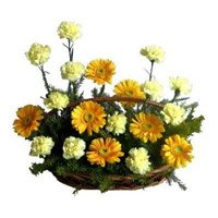 Place order for Flowers to Bangalore Online