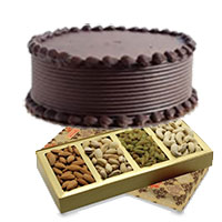 Order Dry Fruits to Bangalore